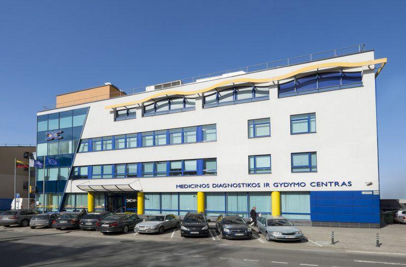 Endokrinologijos Diagnostikos ir gydymo centras - Hormodernus